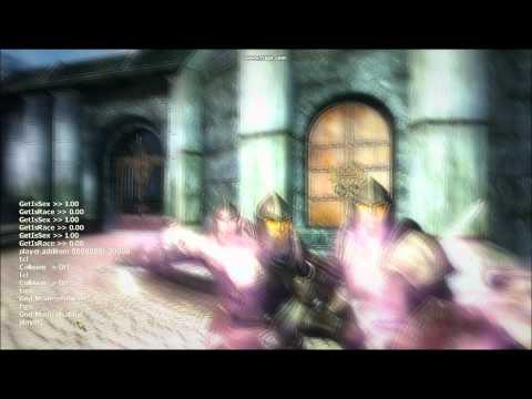 Oblivion IV Pc Cheats