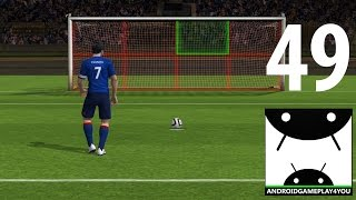 FIFA 17 Android GamePlay #49 (FIFA Mobile Soccer Android)