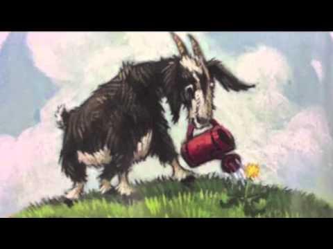 The Grumpy Goat - Morgan Griffey, Amber Sumner, Hannah Curtis