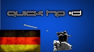 Quick Tipp #13 - Stinger vs. Igla - Verschiedene Taktiken nötig? - Battlefield 4 - Deutsch
