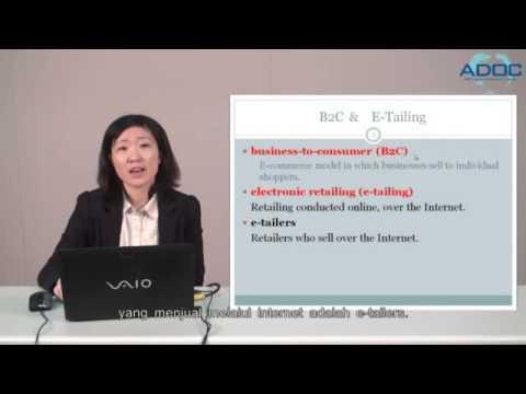 E commerce Classification I Indonesia Indonesia