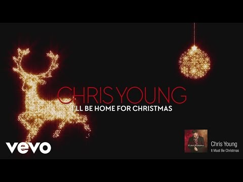Chris Young - I'll Be Home for Christmas (Audio)