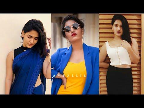 Sania Iyappan - Latest Hot Social Media Pics