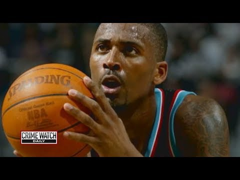 Lorenzen Wright case: Widow, deacon charged with murder of NBA star (2/3)