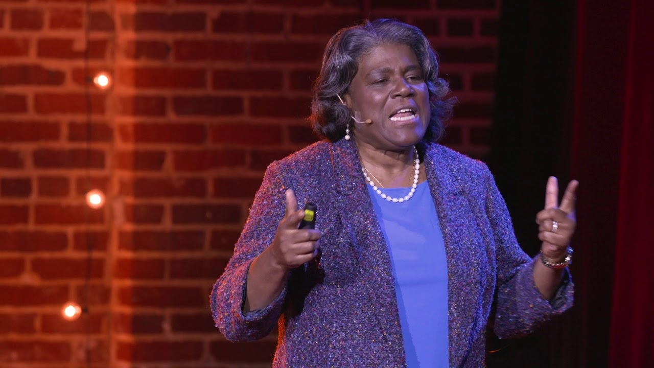 Racism & Diversity with Ambassador Linda Thomas-Greenfield