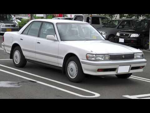 トヨタ・マークIIの画像集【トヨタ自動車、TOYOTA】