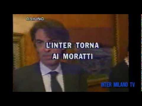 Tributo all'era gloriosa di MORATTI II