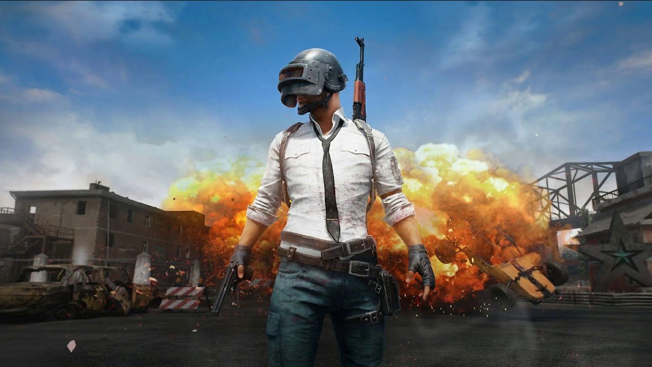 Pubg Wallpapers Hd 1080p: PLAYERUNKNOWN BATTLEGROUNDS Live Wallpaper [1080p HD