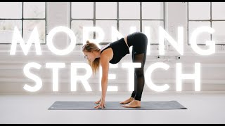 15 min Yoga with a good stretch in the morning | Yoga with Nina