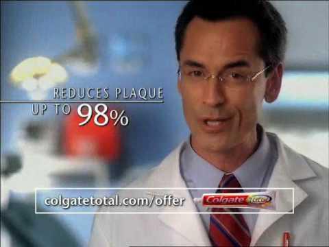 Colgate Dentist DRTV