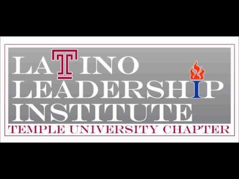 Latino Leadership Institute (L.L.I.)  Interview