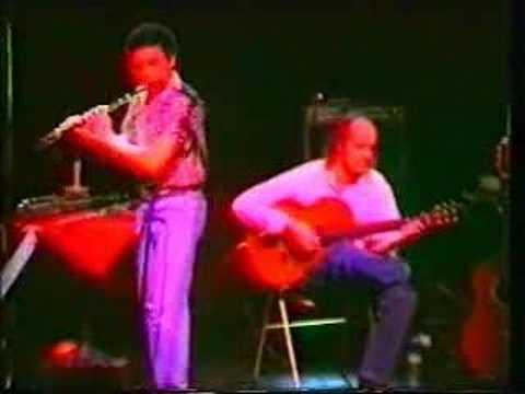 Norberto Pedreira & Cuarteto Encuentro