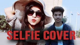 Dhinchak Pooja - Selfie Maine Leli Aaj | Cover by HITEN | Justin Bieber | male version | TikTok