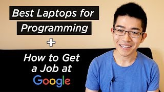 Best laptops for programming? How to get a job at Google? - And other FAQ's!