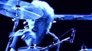 Stewart Copeland vs Sting