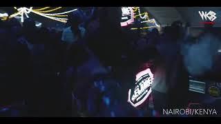 Diamond Platnumz:  Live Performance At NAIROBI/KENYA