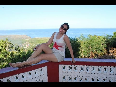 Ilocos Norte Travel Guide Vlog Part 1 | cinder5681