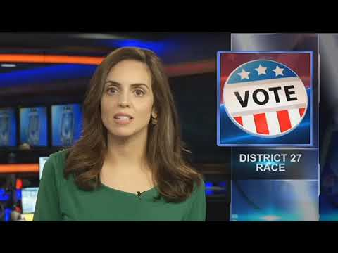 2018 Primary Election Special Coverage at 6PM