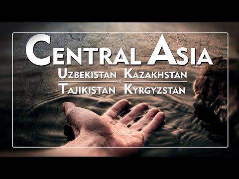 Central Asia Tourism ,Uzbekistan,Kyrgyzstan,Kazakhstan,Tajikistan