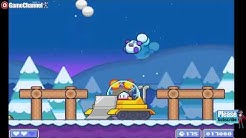 Winter  Games Snow Tale Miniclip Online Free Games GAMEPLAY VİDEO