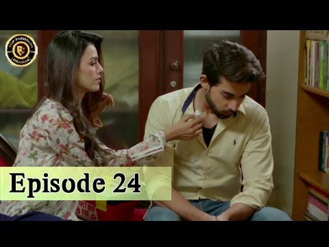 Rasm-e-Duniya – Episode 24  – 17th July 2017 – Armeena Khan & Sami khan Top Pakistani Dramas
