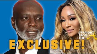 ATLien LIVE!!! Peter Thomas RESPONDS to Cynthia Bailey $170k Lawsuit | EXCLUSIVE!