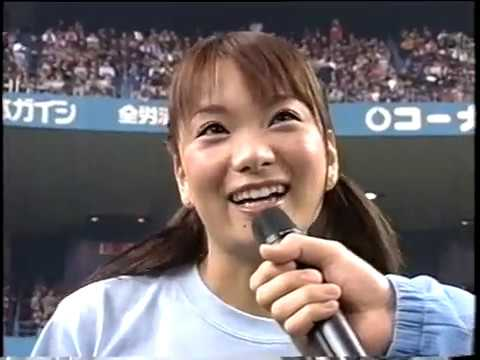 Hello! Project SPORTS FESTIVAL IN OSAKA DOME 2002.11.03