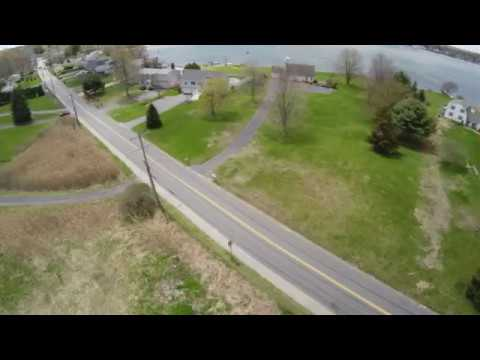 Waterfront Waterford Land For Sale