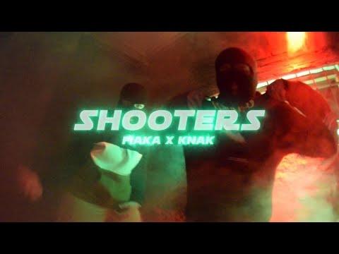 FIAKA X KNAK – SHOOTERS
