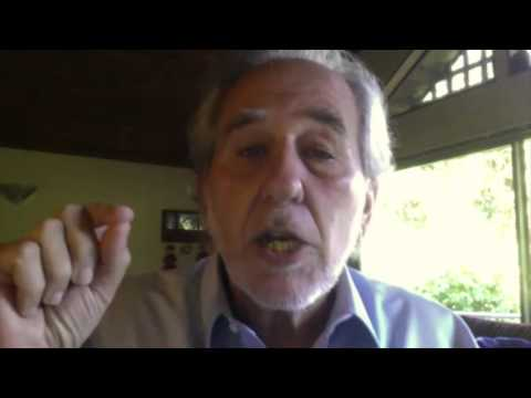 The New Biology - Bruce Lipton Interview