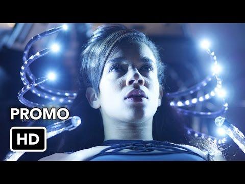 Killjoys 1x09 Promo