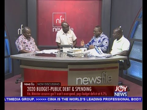 #NEWSFILE FULL DISCUSSION - JOY NEWS (16-11-19)