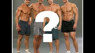 Какое телосложение нравиться девушкам? И как его достичь