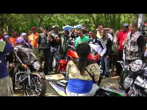 6. Black Bikers Gathering - Women's Bike Competition - 2016 Leesburg Bikefest from YouTube · Duration:  4 minutes 48 seconds