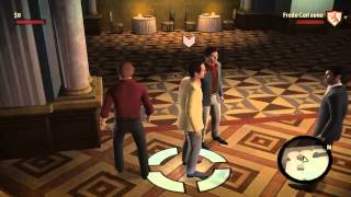The Godfather 2 gameplay pc part 1