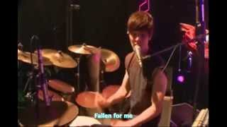 Video DVD CN BLUE - YOu have Fallen For Me live Dec2012 [ English Sub ] download MP3, 3GP, MP4, WEBM, AVI, FLV April 2018