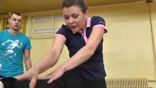 Уроки спорта. UA:Донбасс – Легкая атлетика