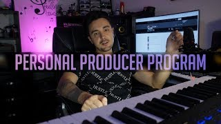 I'm Here To Help You Succeed As An Artist | Personal Producer Program
