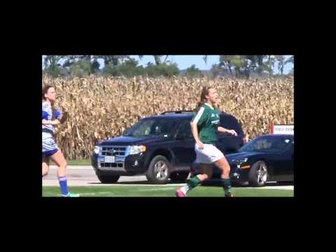 Brianna Merchant Highlights-Triad Soccer-Extend Cut
