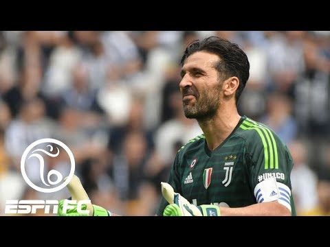 Shaka Hislop: Gianluigi Buffon to Paris Saint-Germain would be a mistake | ESPN FC