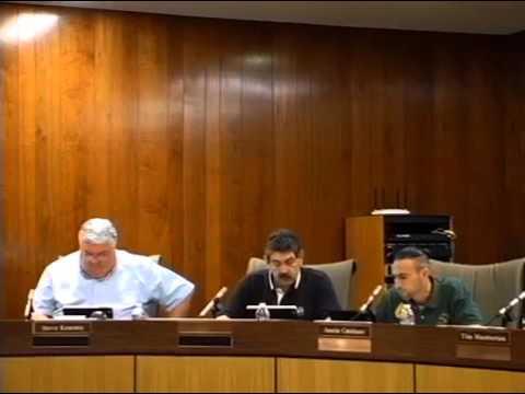 Calaveras Council of Governments Meeting April 7, 2016 B
