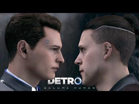 ВСТРЕЧА С СОЗДАТЕЛЕМ ► Detroit: Become Human #9