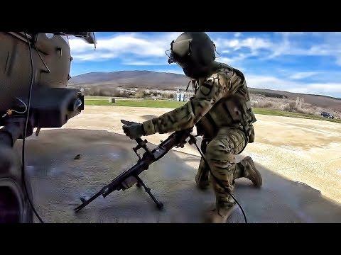 U.S. Army In Bulgaria • Novo Selo Training Area (2018)