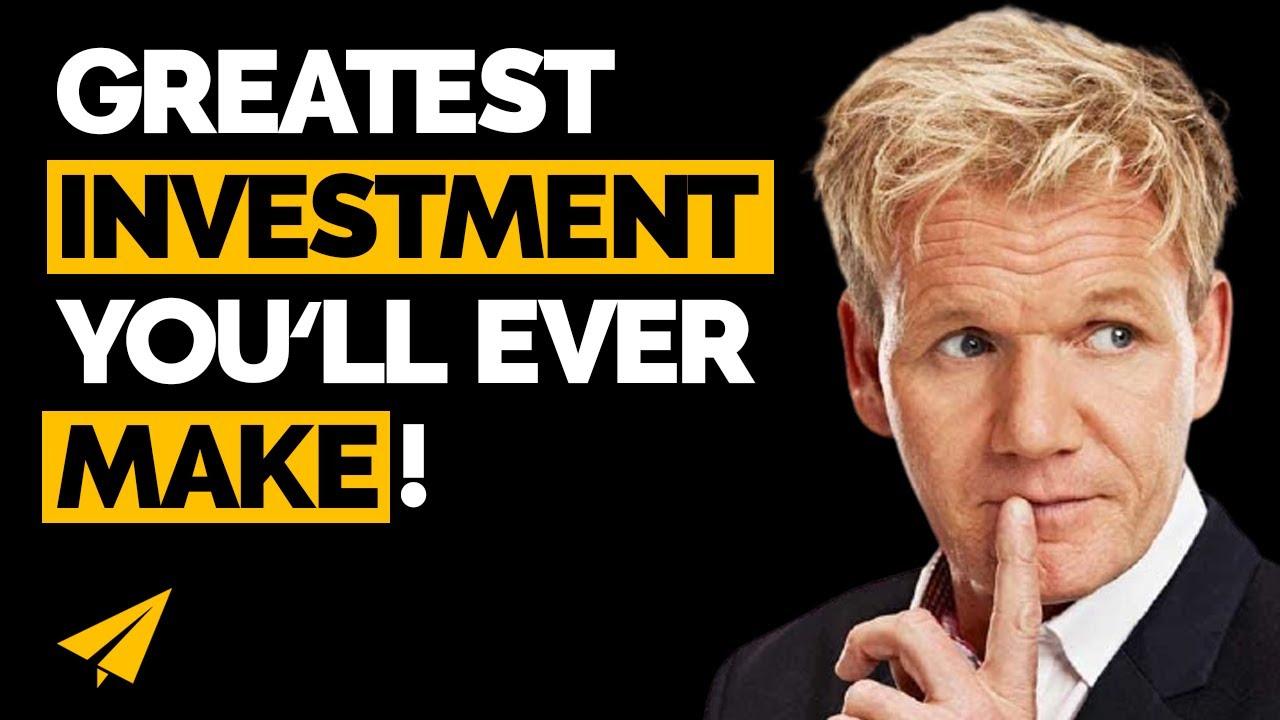 Go and get KNOWLEDGE - Gordon Ramsay (@GordonRamsay) - #Entspresso ...