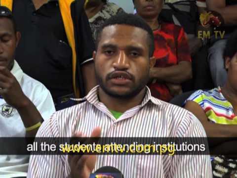 Special Mining Lease Landowner's Education Appeal