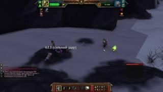 Гаргра: Волкис, Волкгар, Клыкера битва питомцев вов wow World of Warcraft