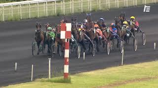 Vidéo de la course PMU PRIX KISSA