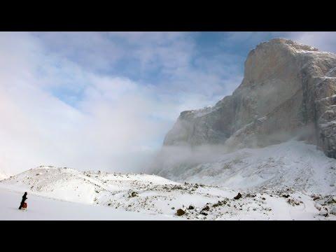 Mount Thor - Akshayuk 2008 y Nanoq 2007 expeditions