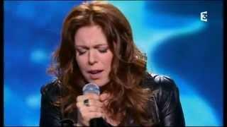 """Du côté de chez Dave - """" Parle moi """" par Isabelle Boulay"""