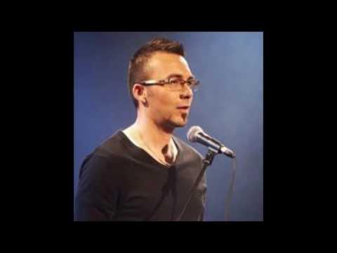 Martin Lacroix (Là, je sais)  voix, texte et musique 2016